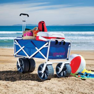 Best Beach Wagon For Soft Sand
