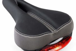 Most Comfortable Bike Seat For Overweight Riders