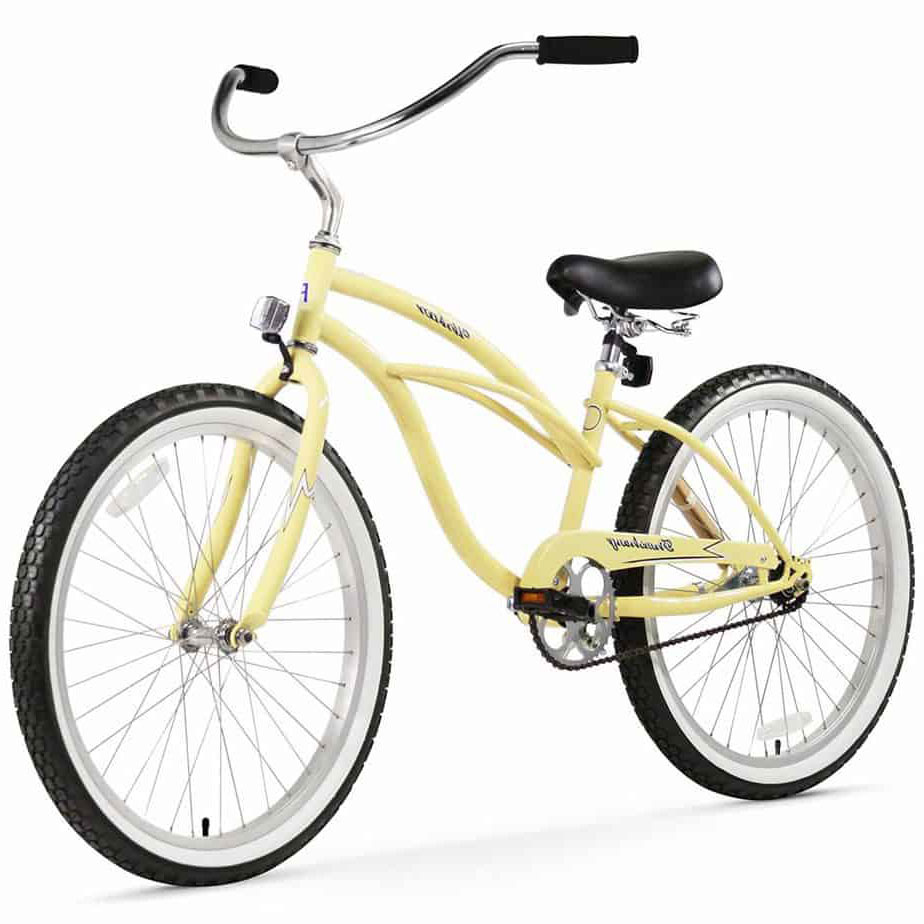Most Comfortable And Best Bike For Overweight Female Riders