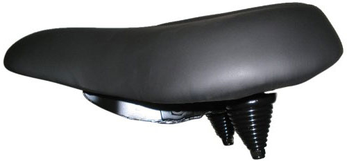 bike seats for big bottoms