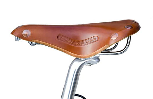 Most Comfortable Bike Seat In The World