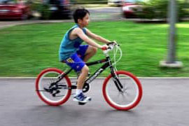 best bicycle for 10 year old boy