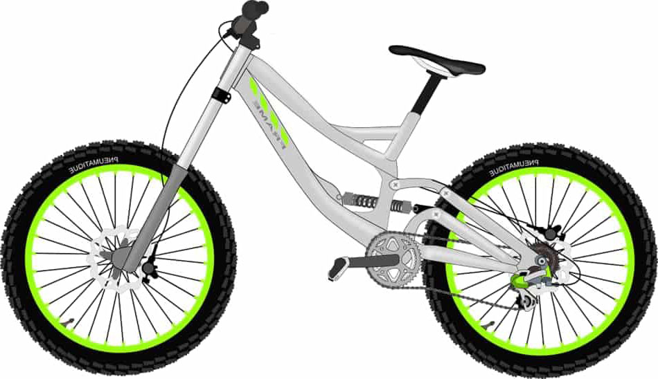 Bikes For Over 400 Lbs