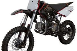 How Fast Does A 125cc Dirt Bike Go?