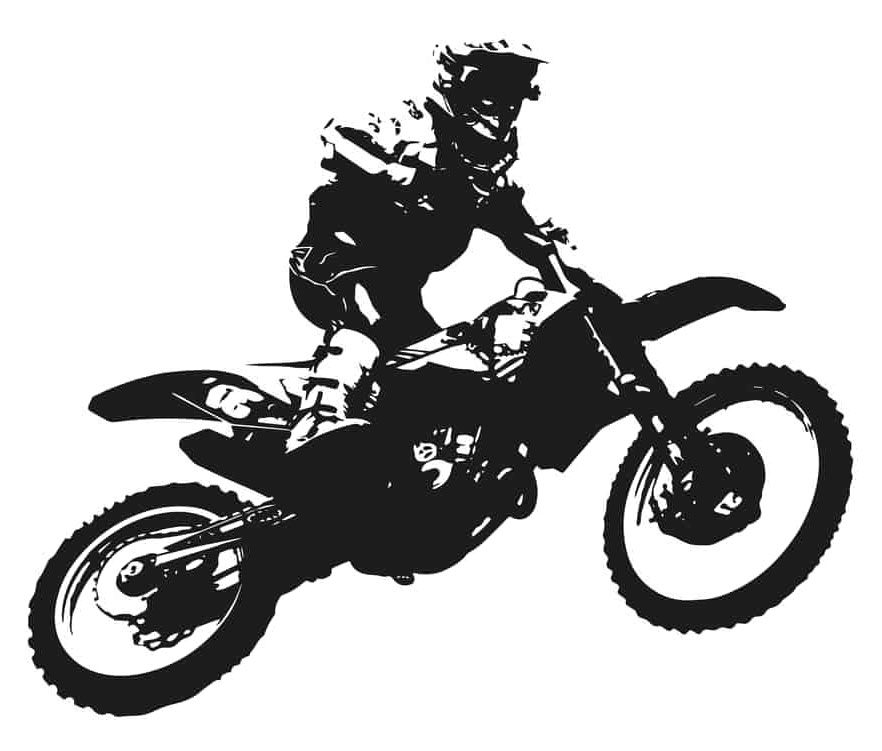 Understanding The Difference Between 2 Stroke And 4 Stroke Dirt Bikes.