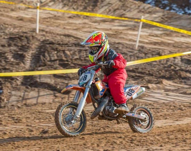 A Guide To The Best 50cc Dirt Bike For Kids