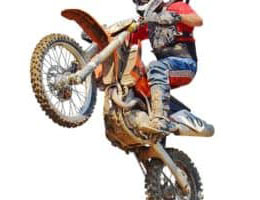How Fast Does A 250cc Dirt Bike Go