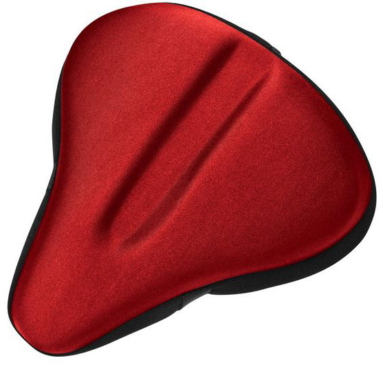 most comfortable bicycle seat cover