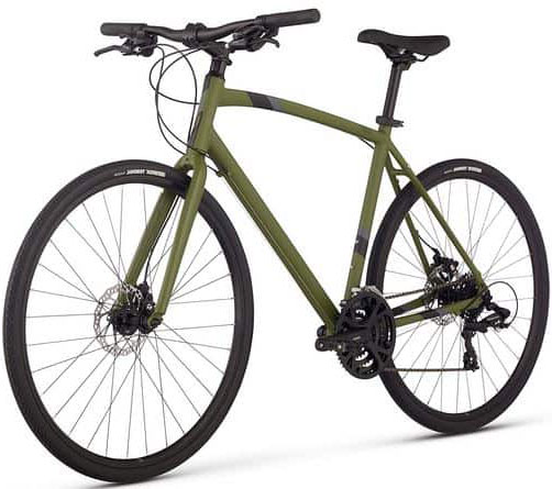 raleigh cadent 2 review