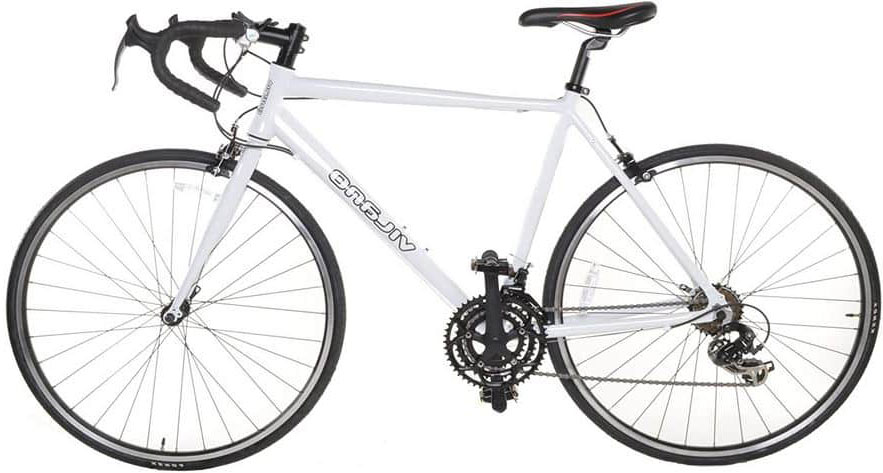 Vilano Aluminum Bike 21 Speed Shimano