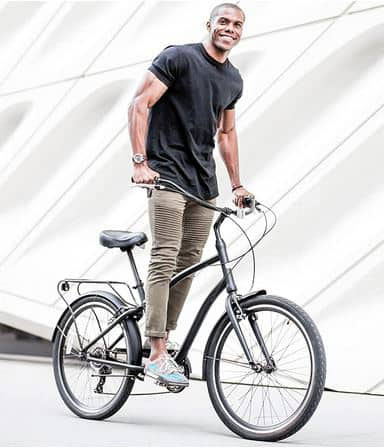 best cruiser bicycle for tall riders