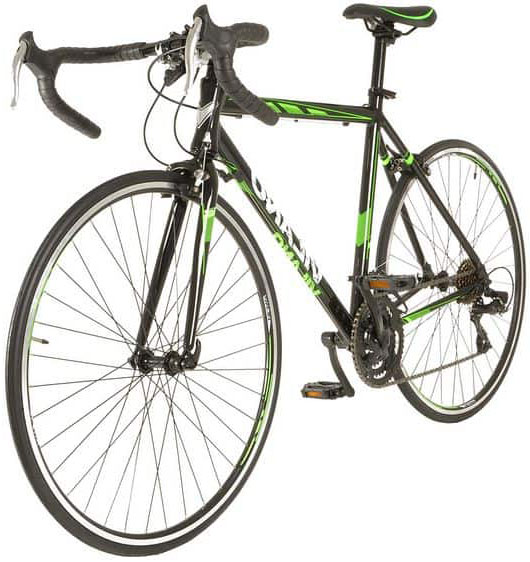 vilano bicycle review