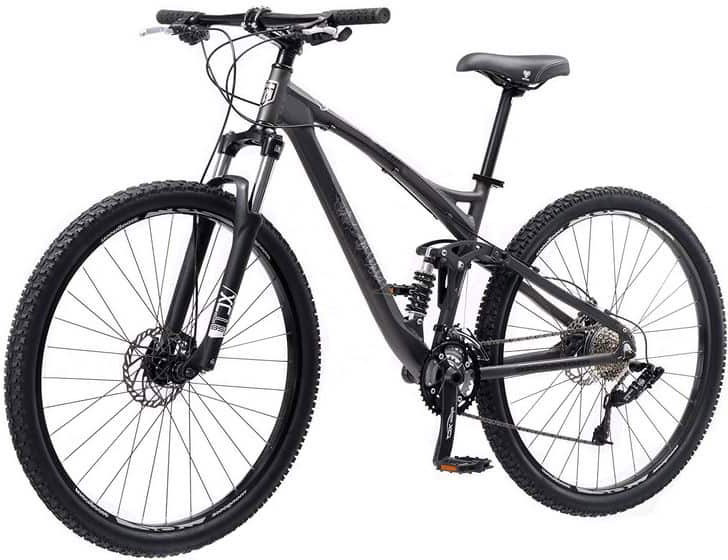 Mongoose Xr Pro Review