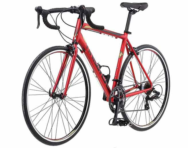 bikes for big and tall guys